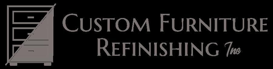 Custom Furniture Refinishing, Inc